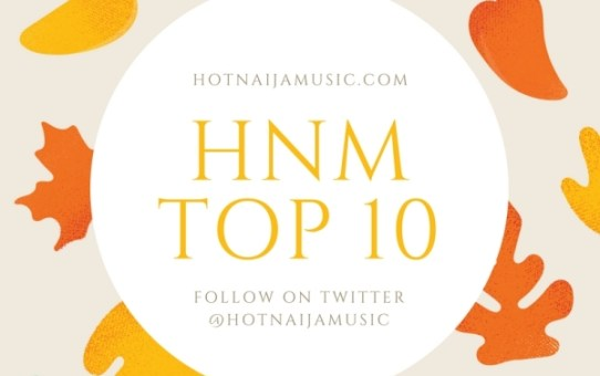 Top 10 Nigerian Hit Songs January 2018