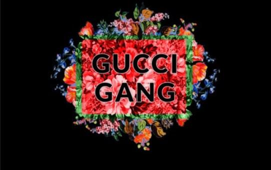 D'Prince – Gucci Gang ft Davido & Don Jazzy