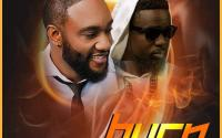Kcee - Burn ft Sarkodie