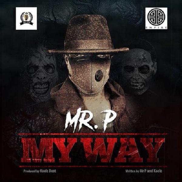 Mr. P - My Way