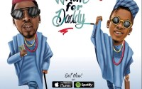 Orezi - Whine For Daddy ft Tekno