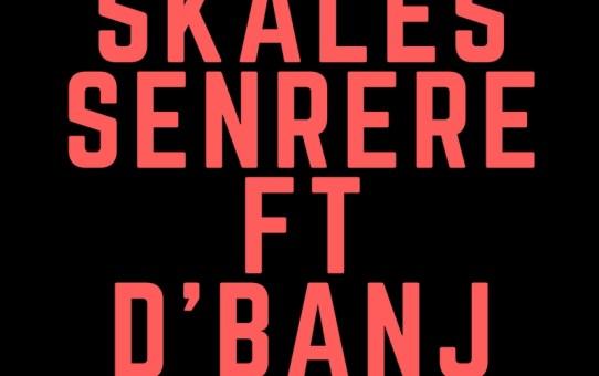 VIDEO: Skales – Senrere ft. D'banj