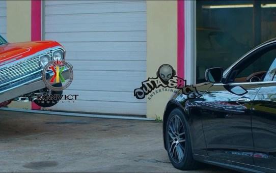 VIDEO 2C - Mr Mechanic ft Akon