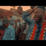 VIDEO: Juls - Agoro ft Adekunle Gold and Bisa Kdei