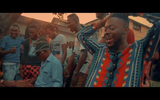 VIDEO: Juls – Agoro ft Adekunle Gold and Bisa Kdei