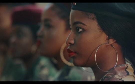 VIDEO: Papa Dennis Ft Flavour - Mayaya