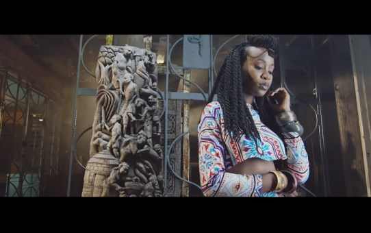 VIDEO Sauti Sol - Afrikan Star ft Burna Boy