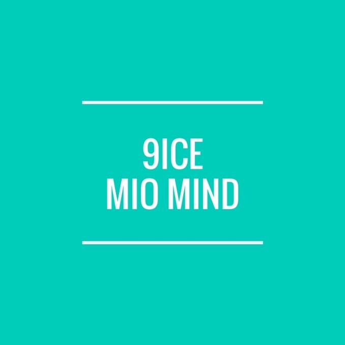 9ice - Mio Mind (Prod. by Puffy Tee)