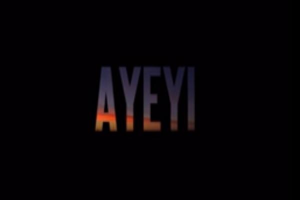 E.L - Ayeyi