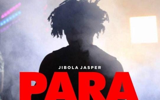 Jhybo - Para ft Sound Sultan