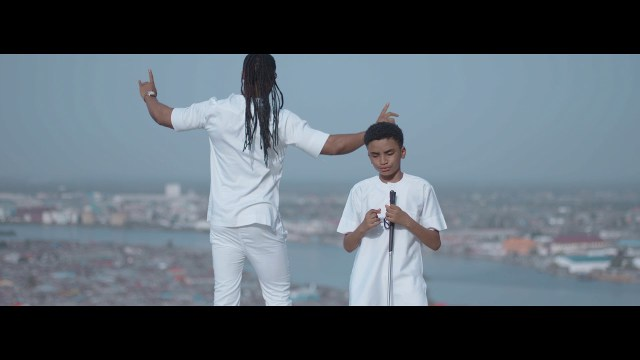 Semah G Weifur ft Flavour - No One Like You