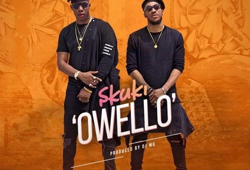 Skuki – Owello (Prod. by DJ Mo)