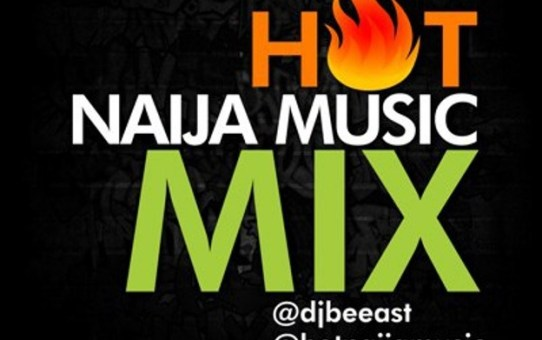 Latest Nigerian Mix February 2018
