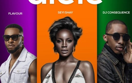 Seyi Shay – Alele ft Flavour And DJ Consequence