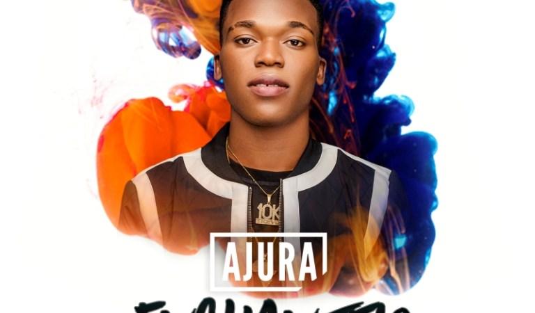 Ajura - Enchanted