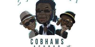 Cobhams Asuquo - Everyday ft Sound Sultan & BEZ