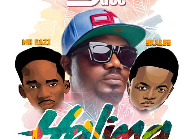 DJ Jimmy Jatt - Halima ft Mr Eazi & Skales