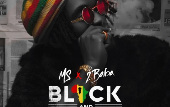 MS ft 2baba – Black And Proud