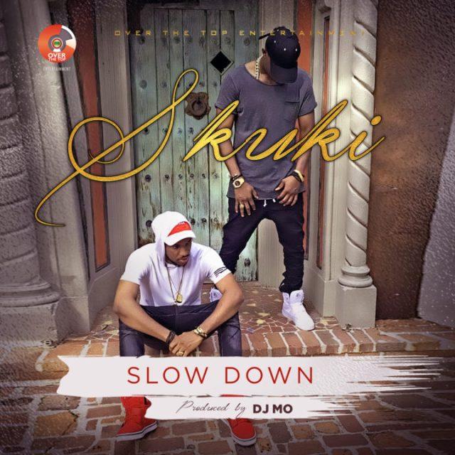 Skuki - Slow Down