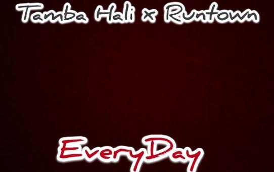Tamba Hali ft Runtown – Everyday