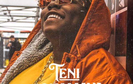 Teni – Askamaya (Prod. by Spellz)