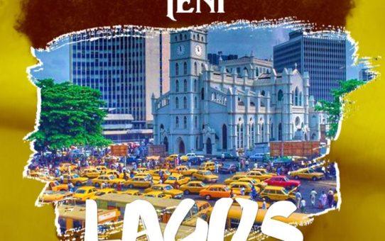 Teni – Lagos (Prod. Jaysynths Beatz)