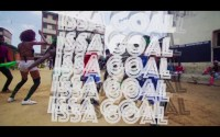DJ Xclusive - Issa Goal (Freestyle)