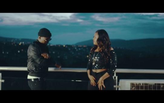 VIDEO: Marina ft Harmonize – Love You