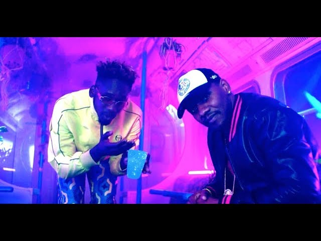 VIDEO Mr Eazi - London Town ft Giggs