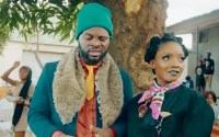 VIDEO: Simi ft Falz - Foreign