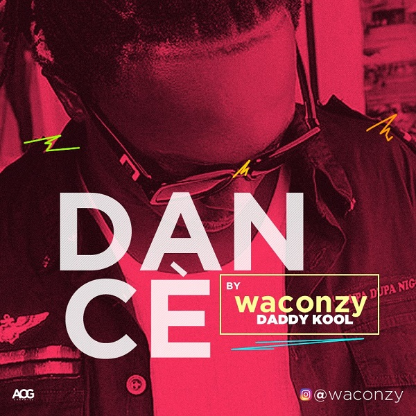 Waconzy Dance