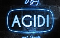D'Banj - Agidi