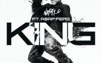 Nasty C ft ASAP Ferg - King