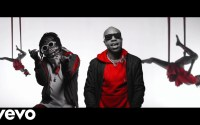 Video Amoshine - Accolades ft Wonda Tha Hypeman