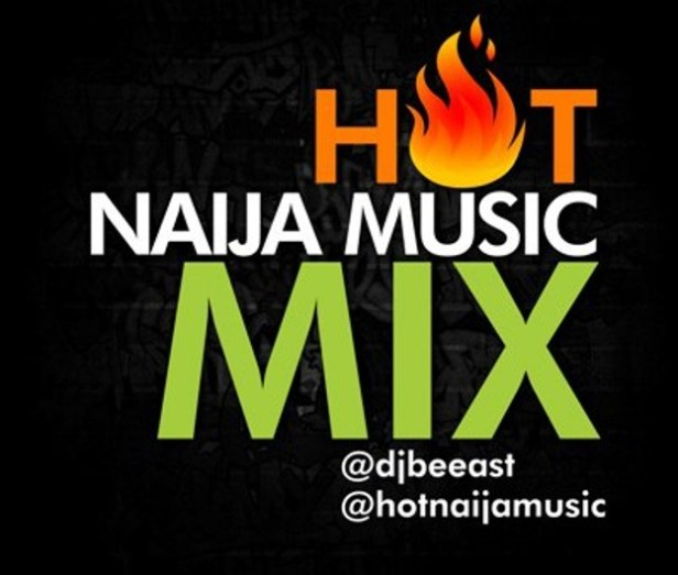 Download Latest Nigerian Music Mix June 2018