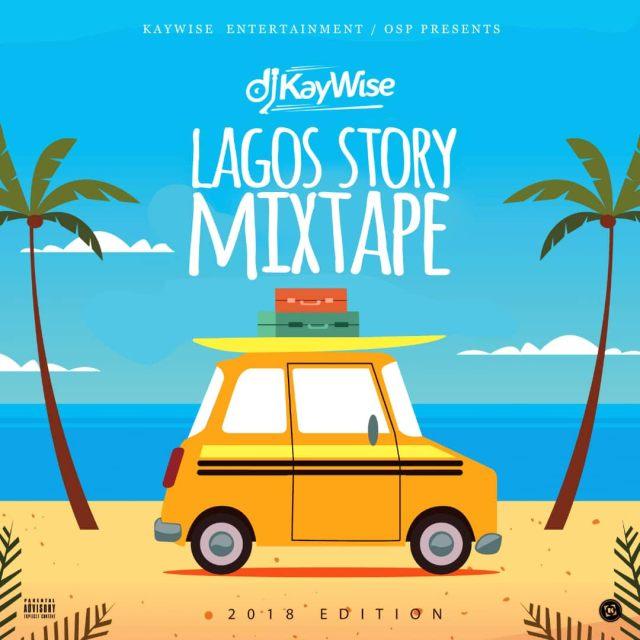 Download Latest Naija Music Mix by DJ Kaywise