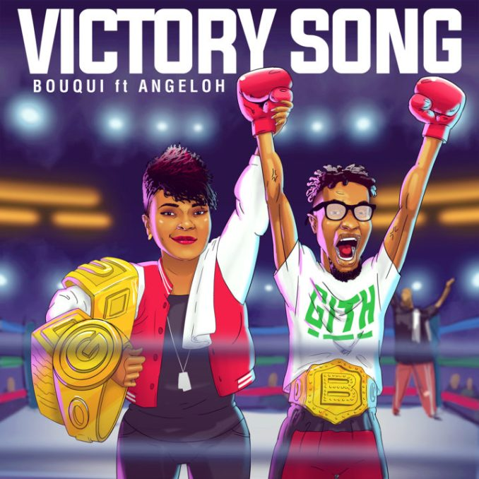 Bouqui - Victory Song