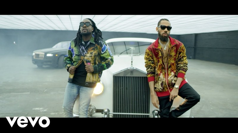 VIDEO: Phyno – N.W.A ft Wale