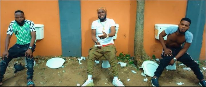 VIDEO: Slimcase – Otunba Lamba