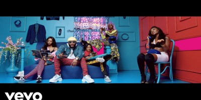 VIDEO Kcee - Boo ft Tekno
