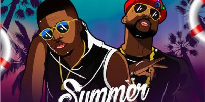 Akba - Summer Body ft Iyanya