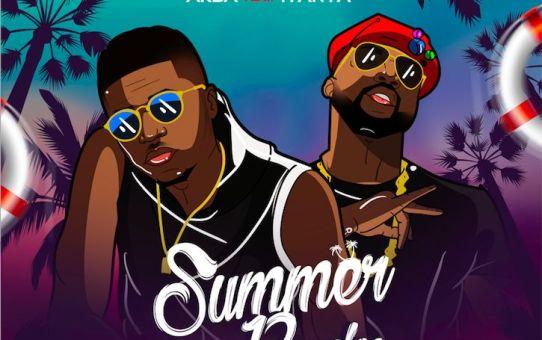 VIDEO: Akba – Summer Body ft Iyanya
