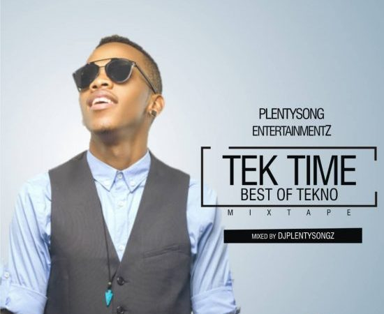 Best Of Tekno Mix 2018