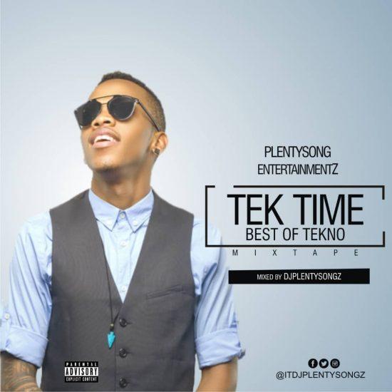 Best Of Tekno Mix 2018