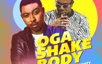 Reflex ft Duncan Mighty - Oga Shake Body