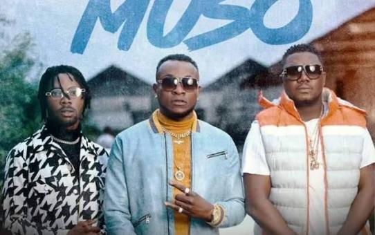 VIDEO: Richthug ft CDQ & Damyque – Muso