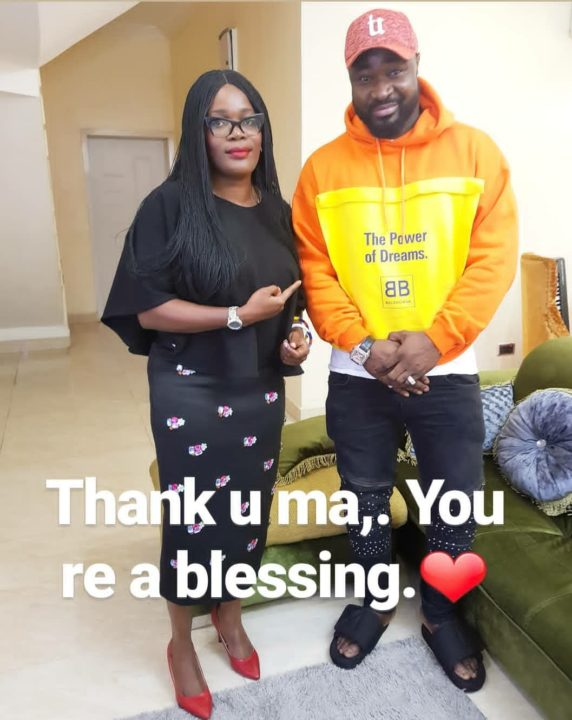 Harrysong Confirms Battle With Depression