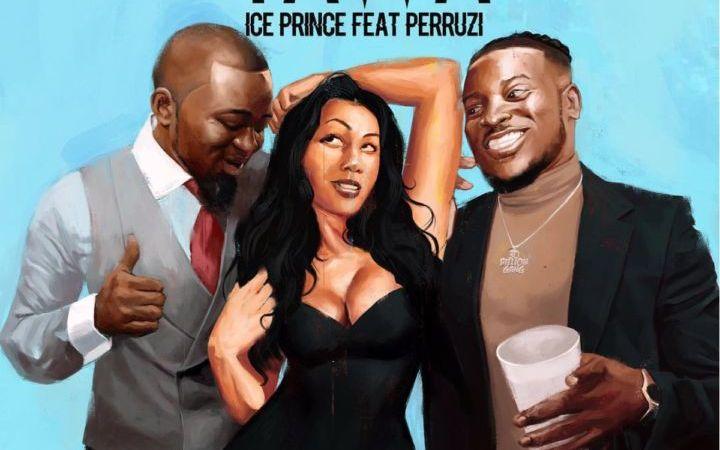 Ice Prince - Yawa ft. Peruzzi