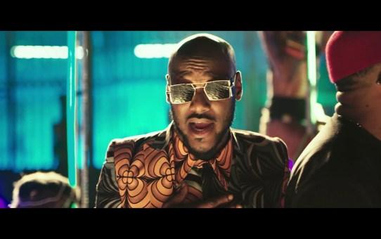 VIDEO: Larry Gaaga – Baba Nla ft 2Baba x D'banj x Burna Boy
