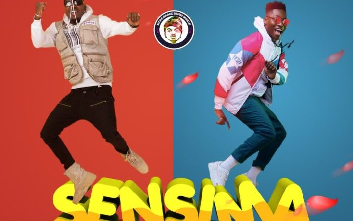 Skiibii - Sensima ft Reekado Banks